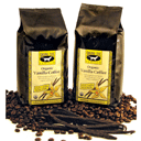 Organic Vanilla Coffee